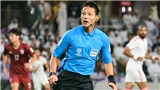 Trọng tài Nhật Bản bắt chính trận Malaysia-Việt Nam