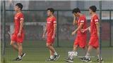 Tuấn Anh khó dự trận gặp UAE
