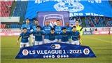 Số tiền CLB Than Quảng Ninh nợ cầu thủ có thể lên tới 50 tỷ
