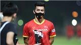 Tiến Linh được săn đón, Hà Đức Chinh được chào hàng với CLB TP.HCM