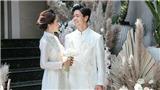 Công Phượng tổ chức đám cưới tại 3 địa điểm khác nhau