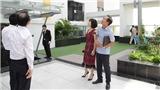 Golfer Ngô Văn Dũng chính thức nhận bàn giao căn hộ hơn 3 tỷ đồng