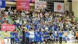 Hanoi Buffaloes của VBA 2018: Nghị lực phi thường để làm nên lịch sử