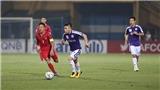 Hà Nội FC không hy vọng được AFC xem xét đặc cách