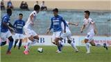 CĐV Quảng Ninh từ bỏ đội bóng vì cho rằng bị phản bội
