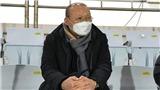 Hàn Quốc tăng vọt bệnh nhân Covid-19, VFF không cách ly thầy Park