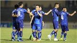 Quảng Nam FC 3-1 Sài Gòn FC: Xứ Quảng đã kịp tỉnh giấc