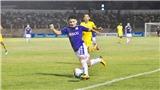 SHB Đà Nẵng - Hà Nội FC: Chờ 'tiệc' ở Hòa Xuân