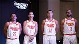 Saigon Heat tích cực chuẩn bị cho ABL 2019