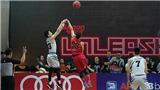 VBA 2019: Saigon Heat thắng thuyết phục Thang Long Warriors