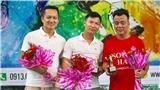 Giải quần vợt Triển Chiêu Cúp Song Hà 2019 kết thúc tốt đẹp
