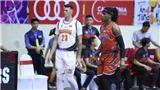 VBA 2018: Thang Long Warriors 70-76 Danang Dragons: Đội khách ngược dòng gay cấn