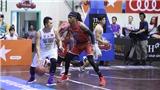 VBA 2018: Thang Long Warriors tiếp mạch thắng, Saigon Heat có vé dự Playoffs