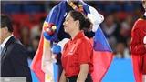 Ngắm nhìn nhan sắc vạn người mê của mỹ nữ Philippines