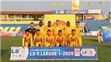 Cư dân mạng chia đôi chiến tuyến vì quyết định bỏ V League của Thanh Hóa