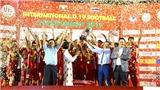 U19 Việt Nam 1-0 U19 Thái Lan: Bóng đá Việt lại qua mặt người Thái