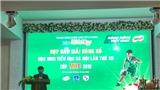 135 đội bóng tham dự Giải Bóng rổ Học sinh Tiểu học Hà Nội