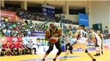Game 4 Chung kết VBA 2017: Thanglong Warriors bùng nổ, trận chung kết trở lại Thủ Đô