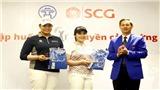 2 ngôi sao golf Thái Lan truyền cảm hứng ở Việt Nam