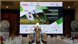 Tiền Phong Golf Championship sang tuổi thứ 2