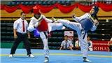 Gần 300 VĐV tranh tài giải VĐ Taekwondo QG năm 2019