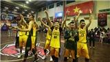 Chung kết VBA 2017, Thang Long Warriors 78-83 Cantho Catfish: Basa tạm giành ưu thế