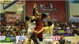 VBA 2017: Thang Long Warriors 80-69 Hanoi Buffaloes: Chủ nhà toàn thắng trong loạt derby Thủ đô!
