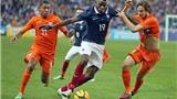 Dự đoán có thưởng trận Pháp - Hà Lan cùng 'TRƯỚC GIỜ BÓNG LĂN' của báo Thể thao & Văn hóa
