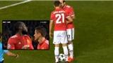 Kết quả dự đoán có thưởng trận M.U - Newcastle cùng 'TRƯỚC GIỜ BÓNG LĂN'