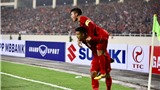 CHẤM ĐIỂM U23 Việt Nam: Điểm 10 cho Quang Hải, Văn Hậu và Đình Trọng