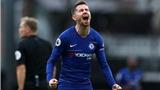 VIDEO Fulham 1-2 Chelsea: Higuain và Jorginho mang về chiến thắng cho Sarri