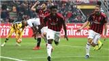 Xem trực tiếp bóng đá Milan vs Benfica (02h06 ngày 29/7). Trực tiếp ICC 2019