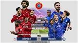 Link xem trực tiếp bóng đá. West Ham vs Chelsea. Trực tiếp bóng đá Anh. K+, K+PM