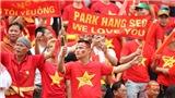 VTV6 trực tiếp bóng đá: U23 Việt Nam vs U23 Jordan, VCK U23 châu Á 2020