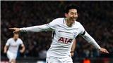 Đây là lý do khiến Son Heung Min là cầu thủ châu Á hay nhất trong lịch sử bóng đá Anh