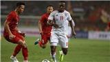 Quế Ngọc Hải: Đẳng cấp thủ lĩnh trước UAE, sẽ là chốt chặn an toàn khi Việt Nam đấu Thái Lan