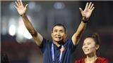HLV Mai Đức Chung nói một câu khiến ai cũng phải suy nghĩ về đội nữ Việt Nam