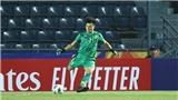 CHẤM ĐIỂM U23 Việt Nam: Tiến Dũng hay nhất đã trở lại