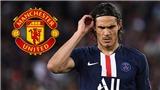 Tin bóng đá MU 28/4: Lý do MU quyết mua Cavani. Sanchez sẽ không trở lại Old Trafford