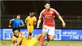 Xem trực tiếp bóng đá TPHCM vs Nam Định ở đâu? Link xem trực tiếp bóng đá Việt Nam