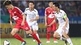 Lịch thi đấu V-League 2020 giai đoạn 2 vòng 6: Viettel vs Quảng Ninh. Hà Nội vs Sài Gòn