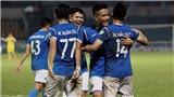 Xem trực tiếp bóng đá Quảng Ninh vs Bình Dương ở đâu? Trực tiếp bóng đá Việt Nam