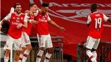 Video clip bàn thắng trậnBrighton vs Arsenal