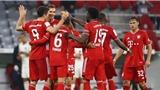 Video clip bàn thắngLyon vs Bayern Munich