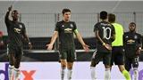 MU 1-2 Sevilla: Phung phí quá nhiều cơ hội, Quỷ Đỏ thua ngược cay đắng