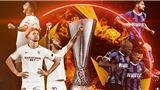 Xem trực tiếp bóng đá. Sevilla vs Inter Milan. Link xem trực tiếp bóng đá cúp C2