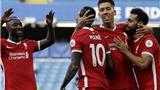 Video clip bàn thắng trận Liverpool vs West Brom