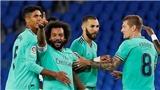 Link xem trực tiếp bóng đá Levante vs Real Madrid. Xem trực tiếp bóng đá Tây Ban Nha