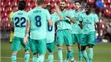 Video clip bàn thắng trận Villarreal vs Real Madrid