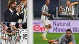 Video clip bàn thắng trận Juventus vs Ferencvaros
